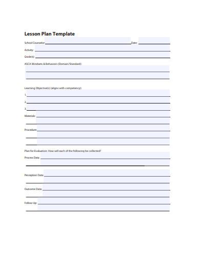 lesson plan template1