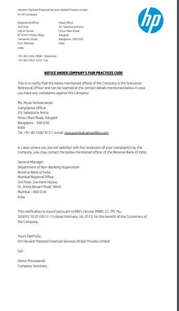 premium financial services letterhead template