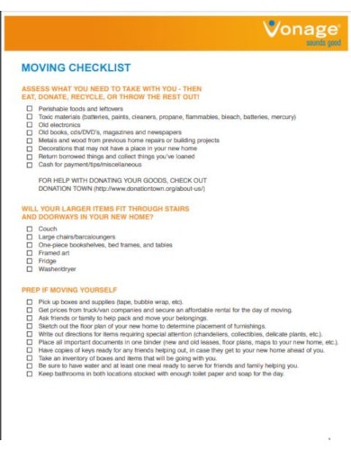 It's just an image of Moving Checklist Printable inside business