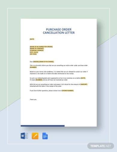 purchase-order-cancellation-letter-template