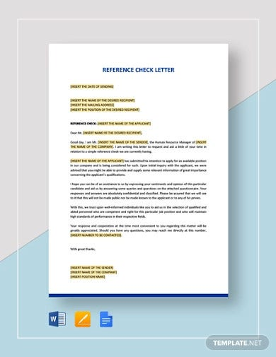 reference check letter template1