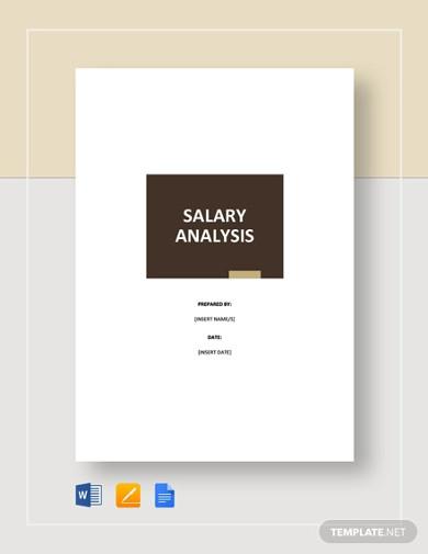 salary-analysis-template