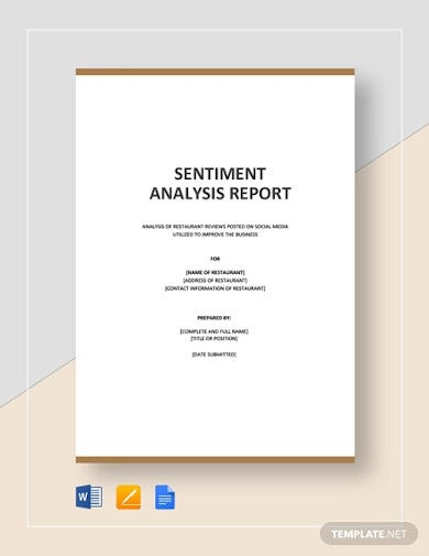sentiment-analysis-template