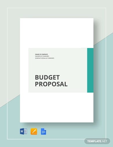 simple budget proposal template1