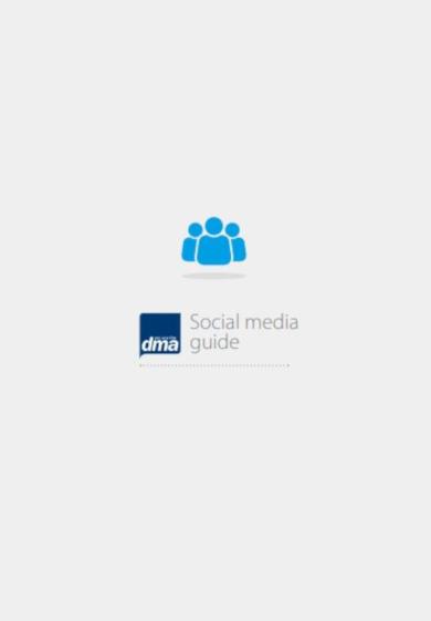 standard social media guide