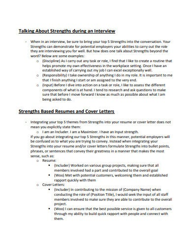 10  resume cover letter templates in google docs