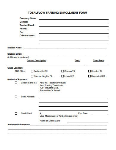 total-flow-training-enrollment-form