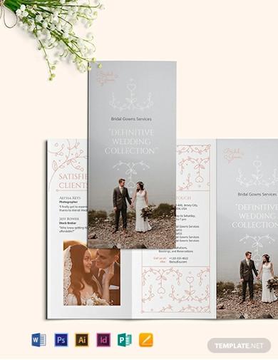 wedding-planner-tri-fold-brochure-template
