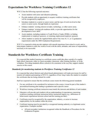 workshop-training-certificate
