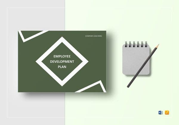 employee development plan template mockup e1564414253715