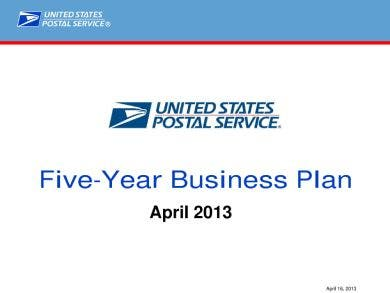 five year business plan 2012 2017 01