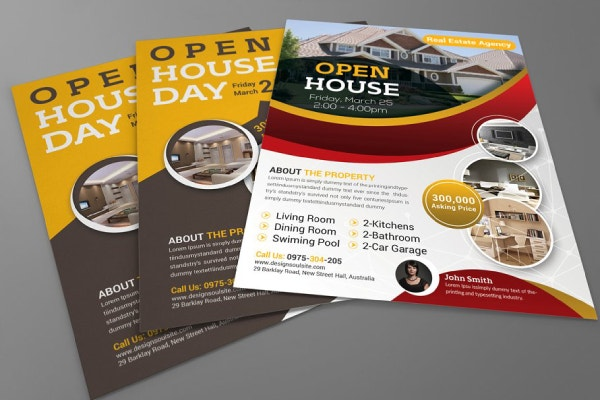 open house realestate 1