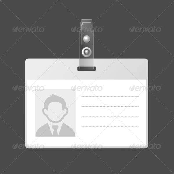 10 blank id card templates illustrator ms word pages