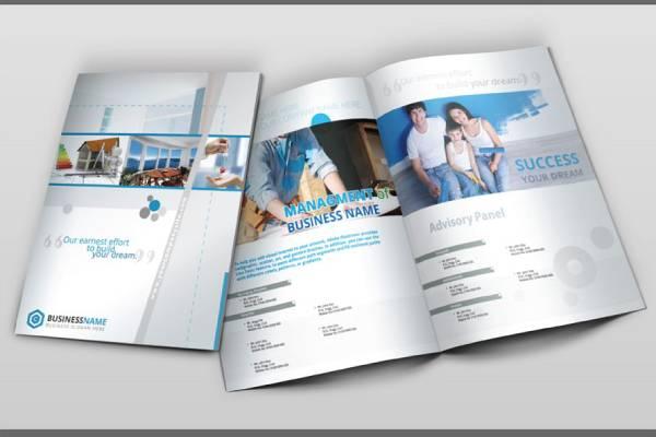 realestate brochure 1