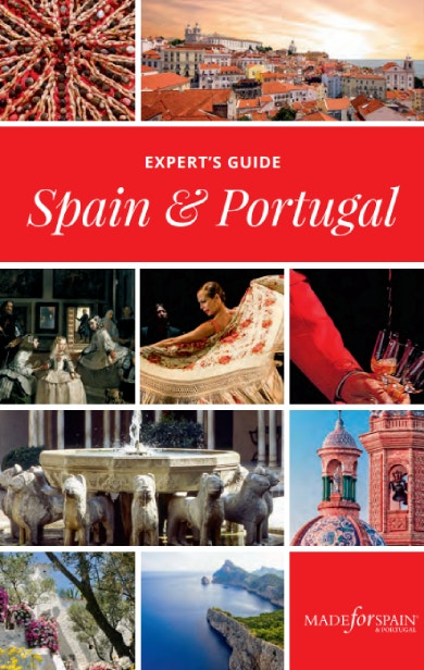 spain and portugal guide