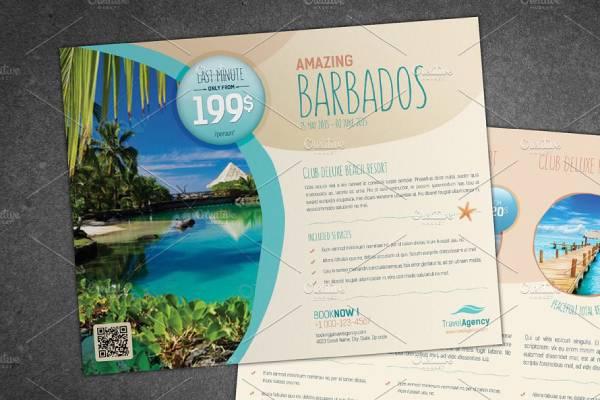 travel flyer 01 a