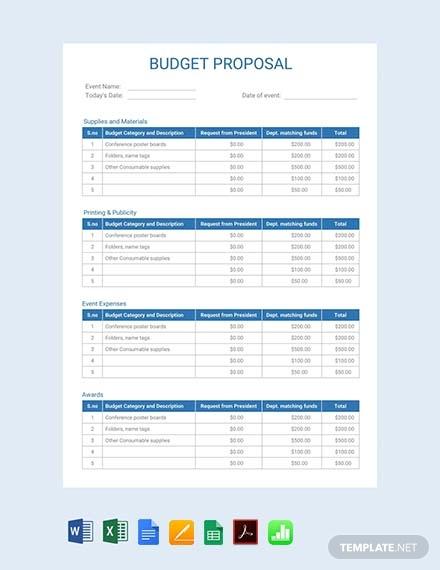 budget proposal template 1 1
