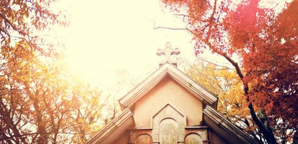 churchwelcomeletter