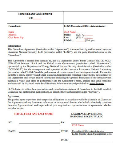 consultant-agreement-contract-template