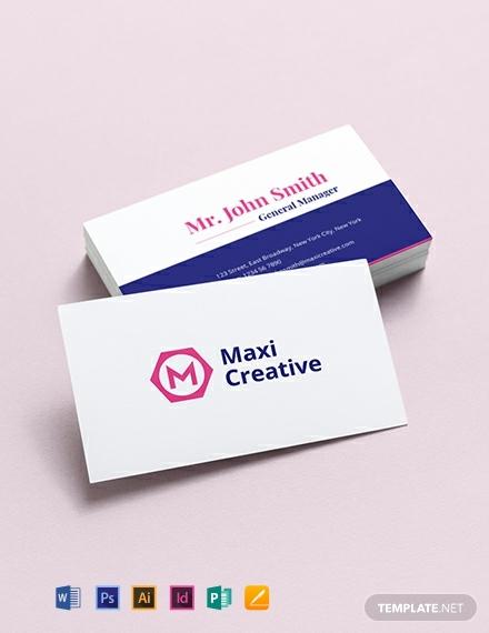 creative agency business card template 440x570 1