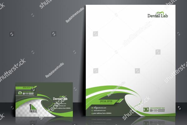 creative-dental-clinic-flyer