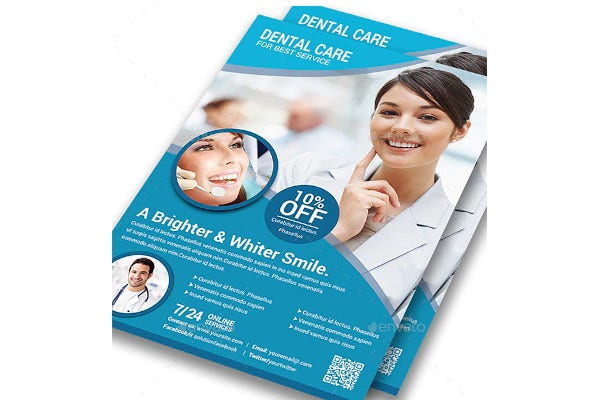dental-clinic-flyer-in-psd