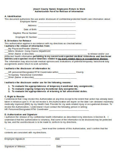 employee-return-authorization-form-in-doc