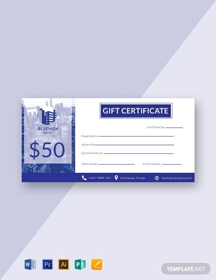 free company gift certificate template 440x570 1