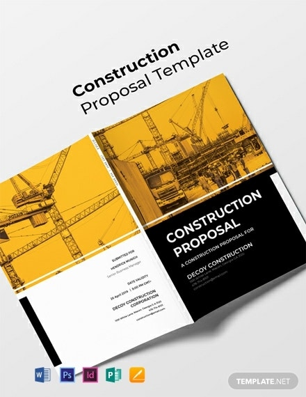 free construction proposal template 440x570 1