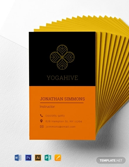 free transparent business card template1