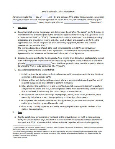 master-consultants-agreement-template