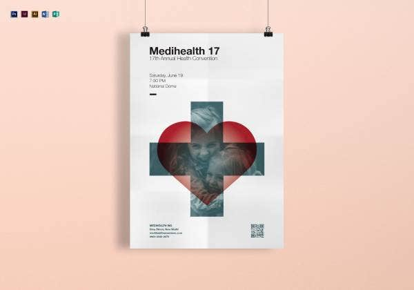 medical convention poster 1