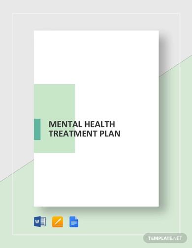 mental health treatment plan template1