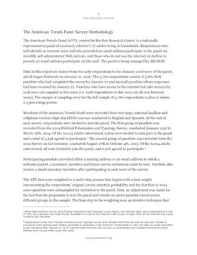 panel survey example in pdf