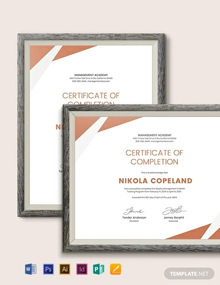 quality management certificate template 440x570 1