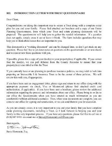 real estate congratulations letter template