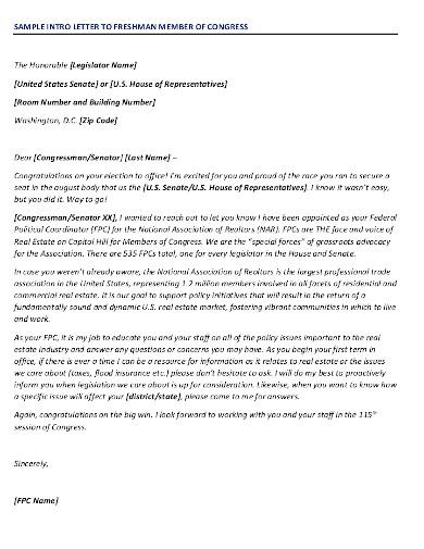 real estate congratulations letter in pdf