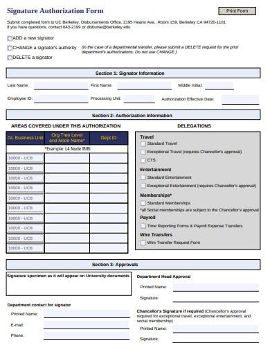 signature-authorization-form-template