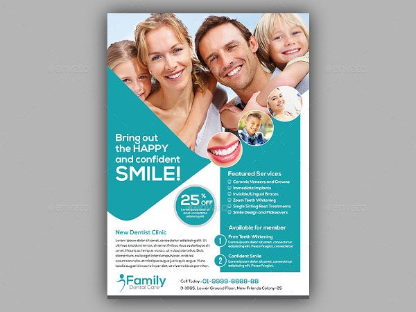 simple-dentist-flyer-in-psd