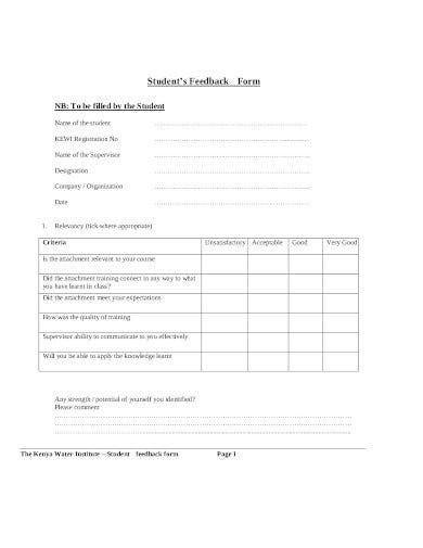 simple-student-feedback-form-in-pdf