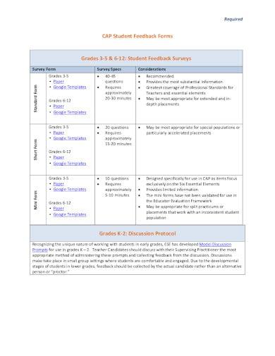student-feedback-survey-form-in-pdf