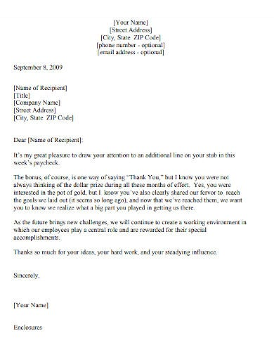 Employee Recognition Letter Templates from images.template.net