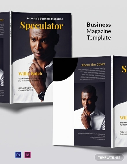 free business magazine template 440x570 1