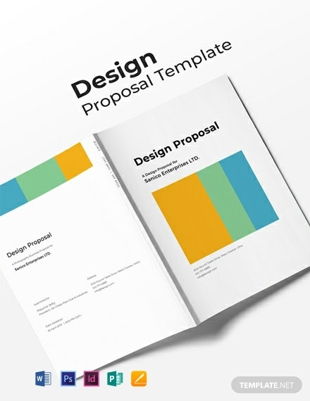 free design proposal template 440x570 1