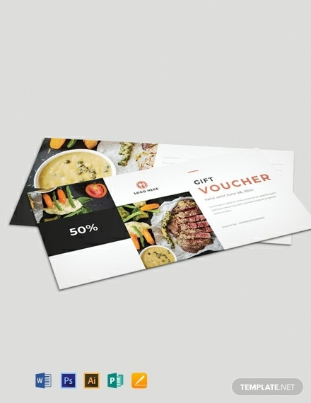 free food gift voucher template 440x570 1