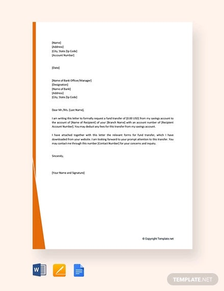 Sample Letter For Refund Of Money from images.template.net
