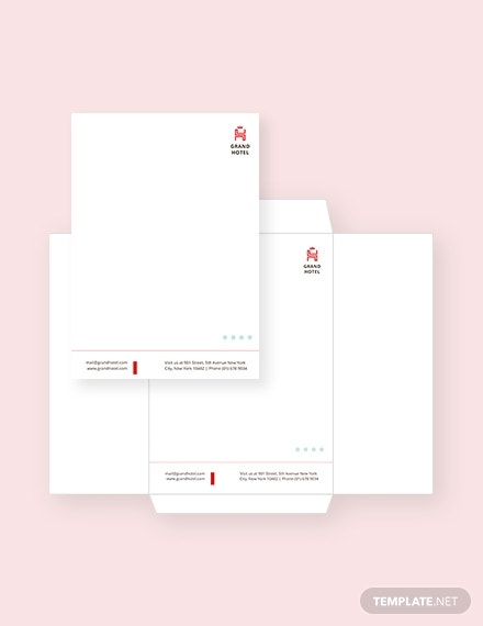 10+ Office Envelope Templates in Illustrator | InDesign ...