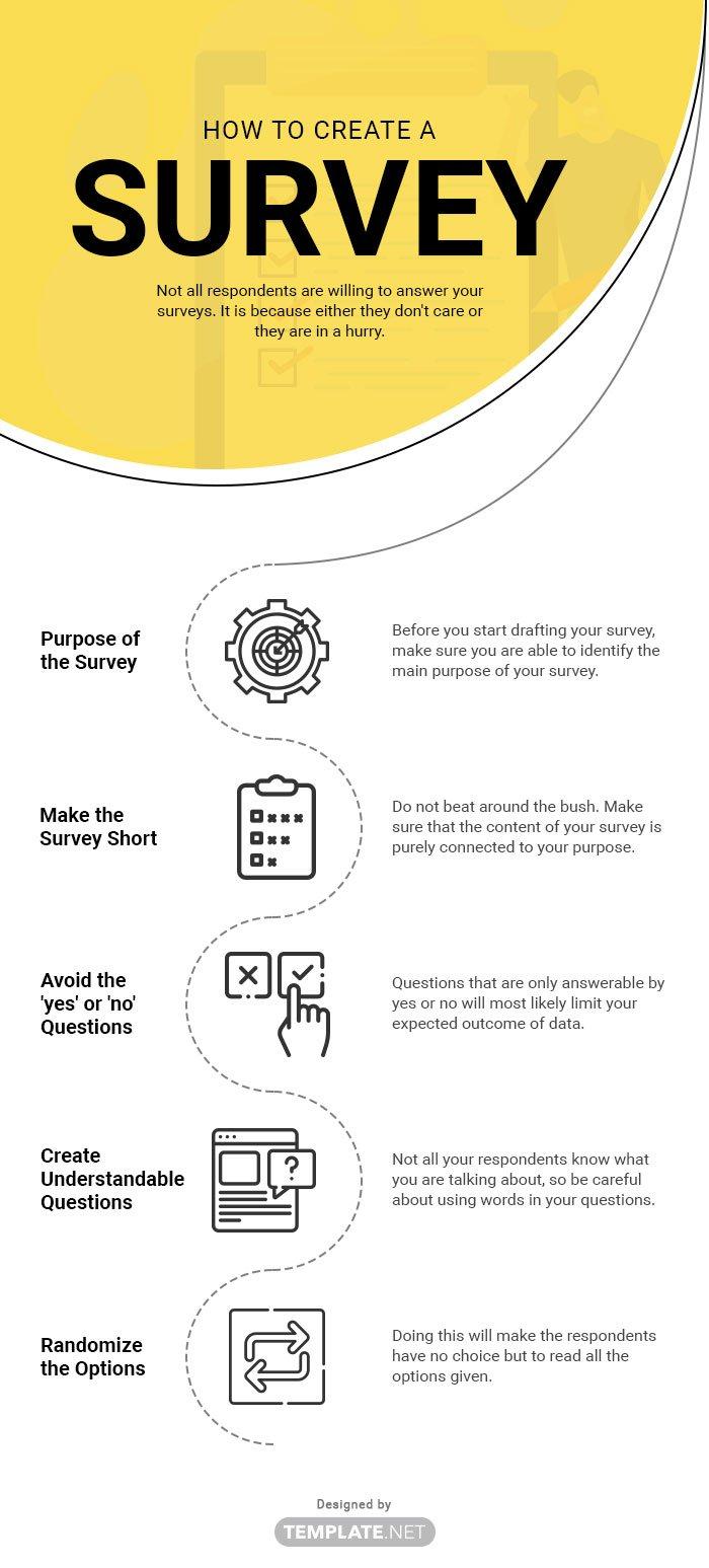 survey template