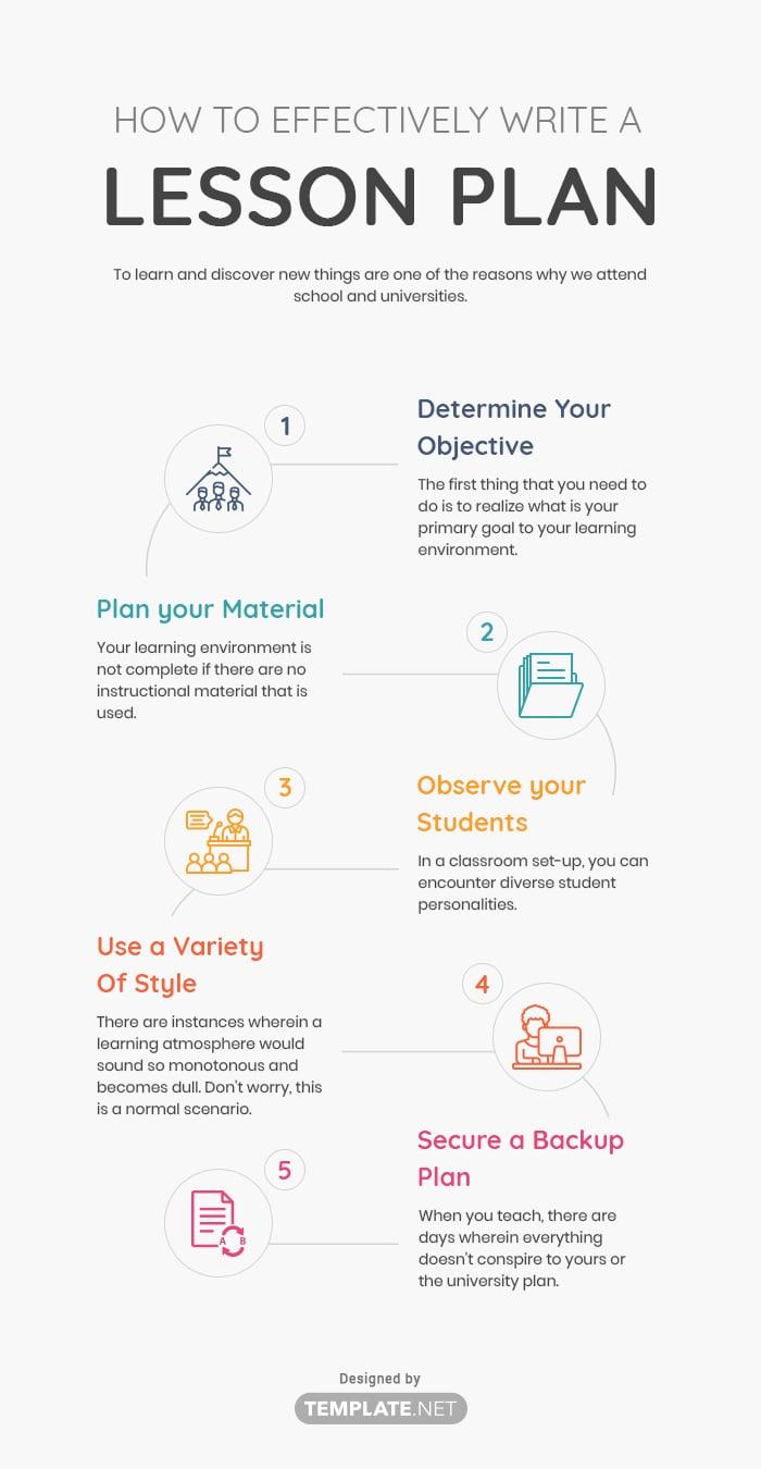 6+ FREE Lesson Plan Templates - Word (DOC) | Google Docs ...