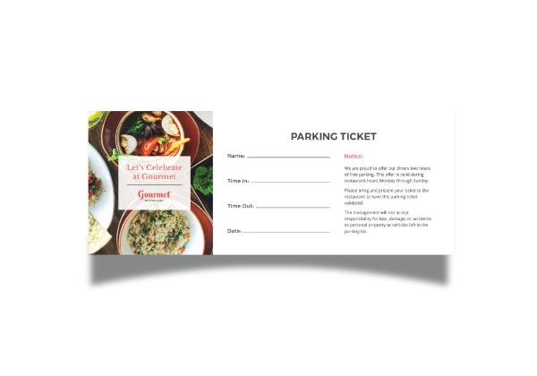 parking ticket1 1